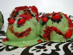 Yummy? Terrifying? Yummyfying?